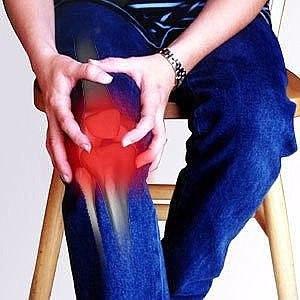 Больные колени: 10 народных рецептов