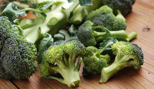 советы по выращиванию брокколи