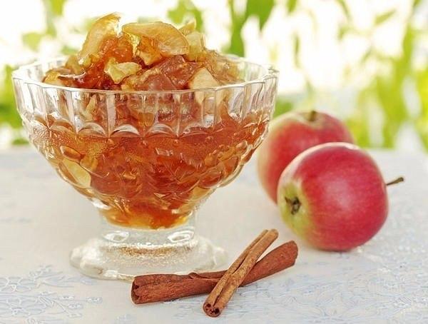 Двенадцать вариантов заготовки яблок на зиму