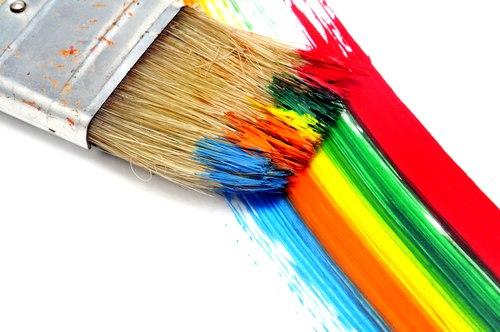 Как цвет интерьера влияет на наше настроение