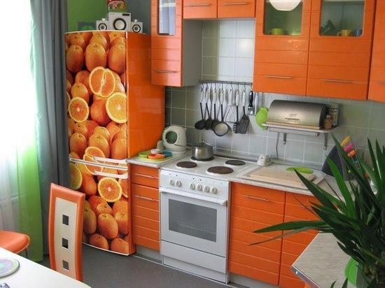 10 правил для создания идеальной кухни