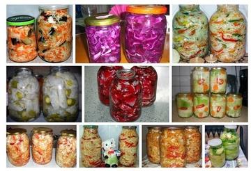 Едим разную квашеную капусту: 10 рецептов