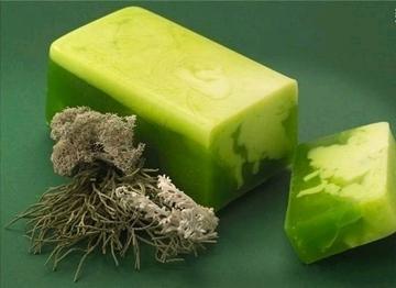 Приготовим сами натуральное мыло