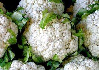 Цветная капуста: секреты успешного выращивания